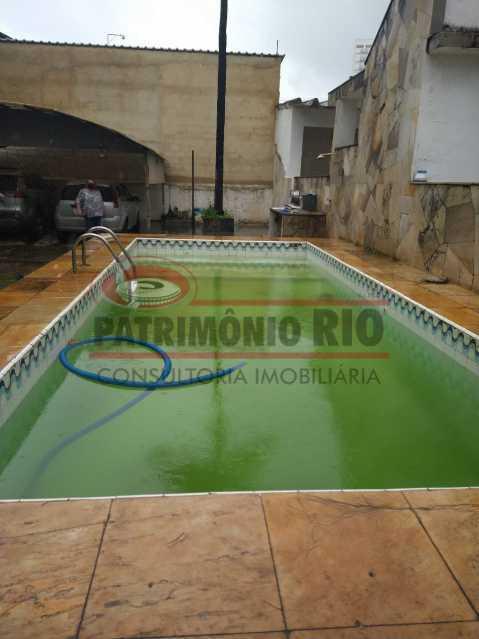 WhatsApp Image 2020-08-22 at 1 - Ótimo Terreno miolo Vila da Penha - PAUF00051 - 9