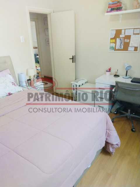 4d450777-33a8-495d-b45d-ec6f85 - Ramos - 3quartos - Apartamento reformado - PAAP30945 - 11