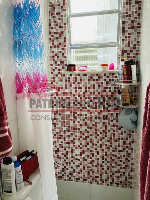 IMG-9834 - Ramos - 3quartos - Apartamento reformado - PAAP30945 - 29