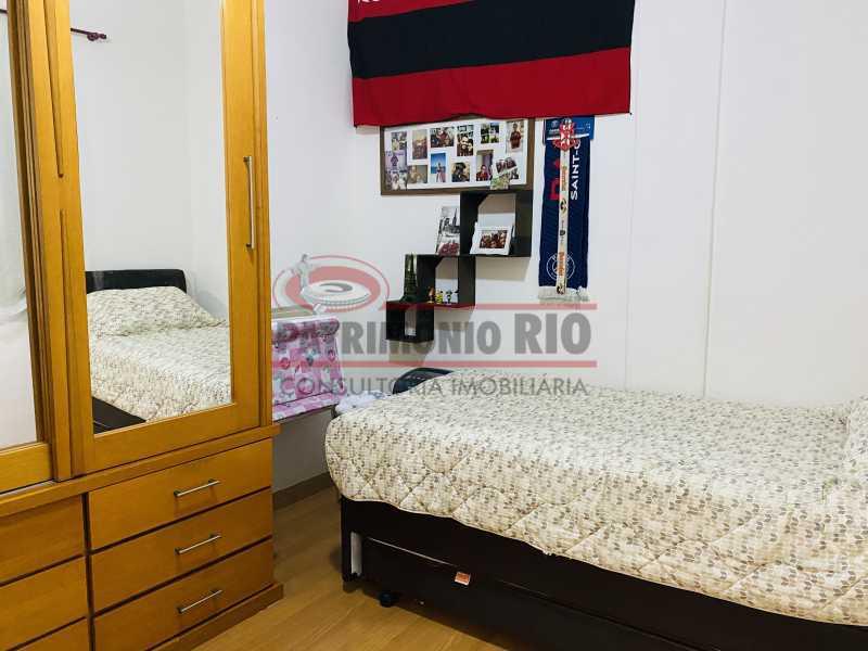 IMG-9849 - Ramos - 3quartos - Apartamento reformado - PAAP30945 - 17