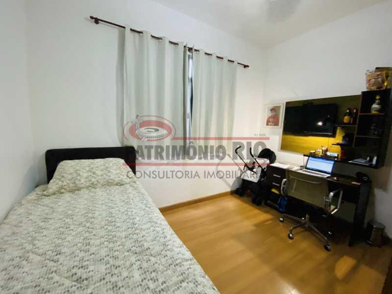 IMG-9853 - Ramos - 3quartos - Apartamento reformado - PAAP30945 - 18