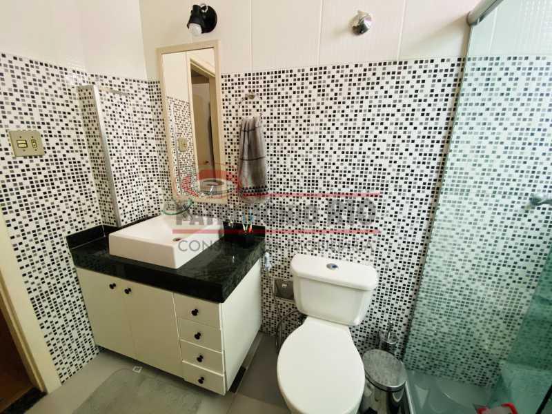 IMG-9861 - Ramos - 3quartos - Apartamento reformado - PAAP30945 - 21