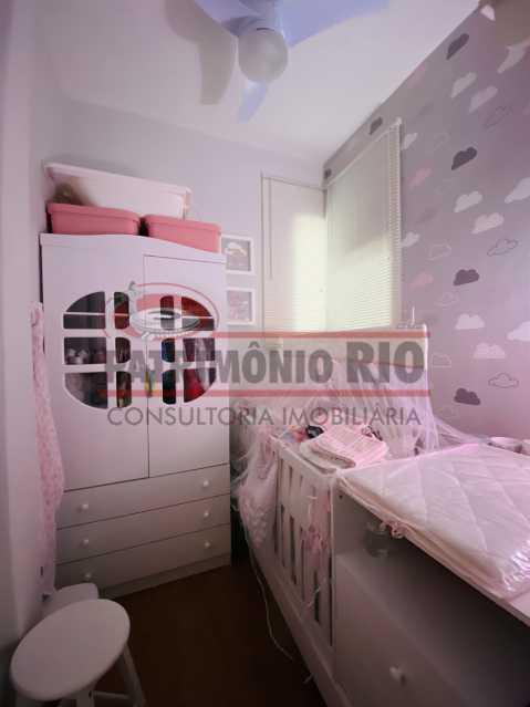 IMG-9863 - Ramos - 3quartos - Apartamento reformado - PAAP30945 - 14