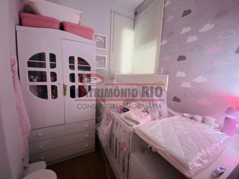 IMG-9866 - Ramos - 3quartos - Apartamento reformado - PAAP30945 - 15