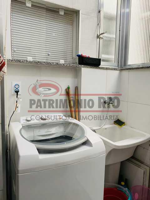 IMG-9868 - Ramos - 3quartos - Apartamento reformado - PAAP30945 - 28