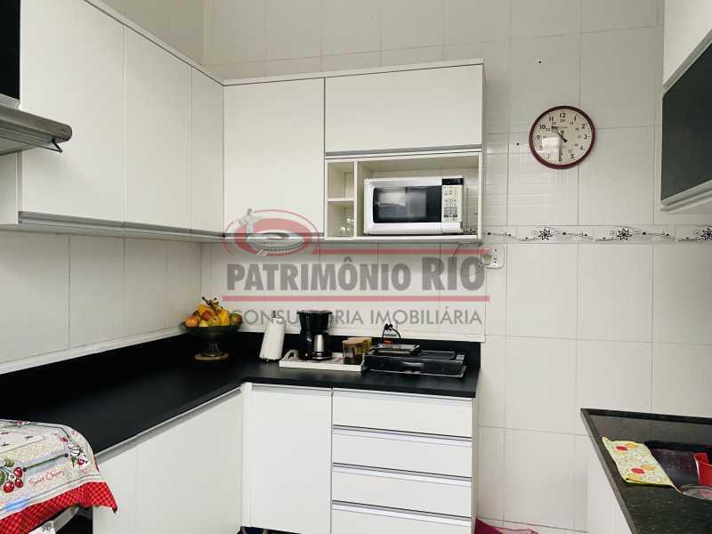 IMG-9869 - Ramos - 3quartos - Apartamento reformado - PAAP30945 - 22