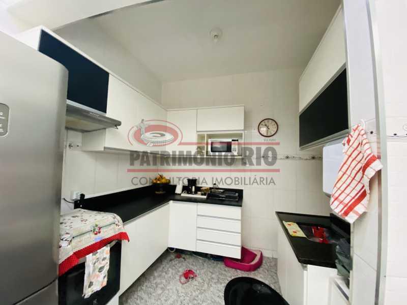 IMG-9870 - Ramos - 3quartos - Apartamento reformado - PAAP30945 - 27