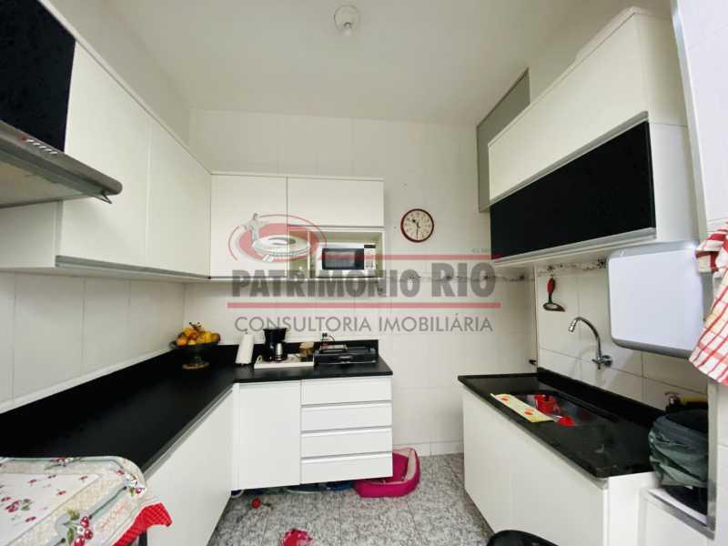 IMG-9872 - Ramos - 3quartos - Apartamento reformado - PAAP30945 - 23