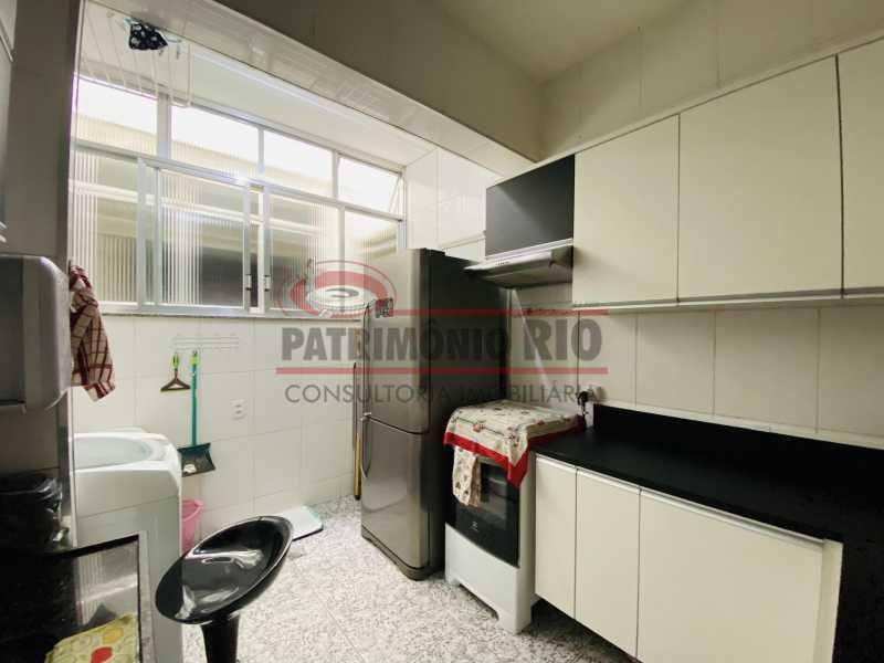 IMG-9874 - Ramos - 3quartos - Apartamento reformado - PAAP30945 - 24