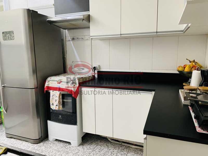 IMG-9876 - Ramos - 3quartos - Apartamento reformado - PAAP30945 - 25