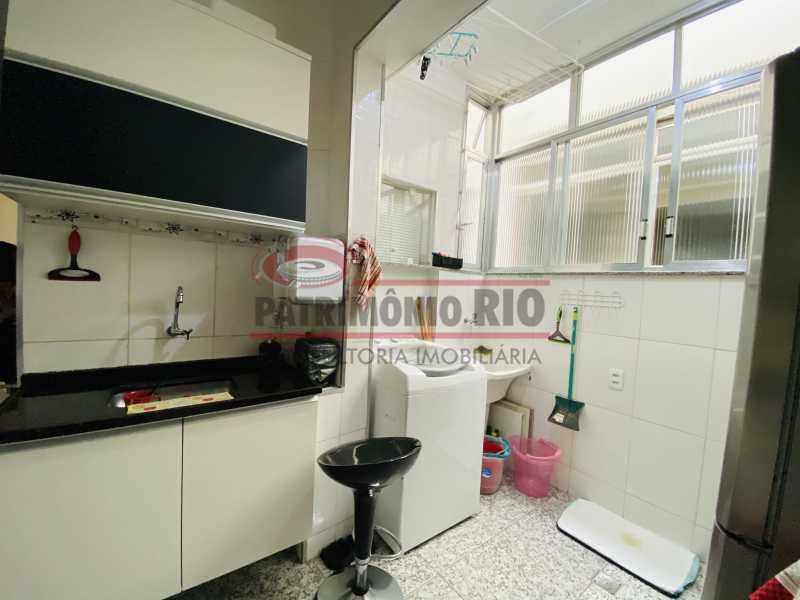 IMG-9879 - Ramos - 3quartos - Apartamento reformado - PAAP30945 - 26