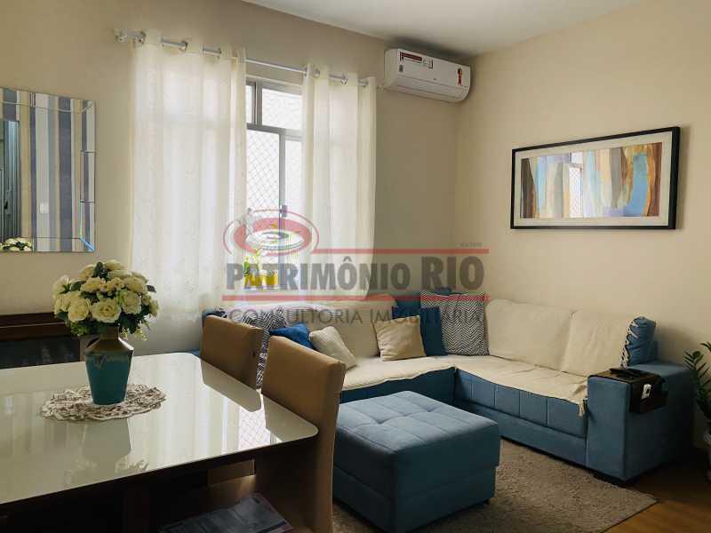 IMG-9882 - Ramos - 3quartos - Apartamento reformado - PAAP30945 - 6