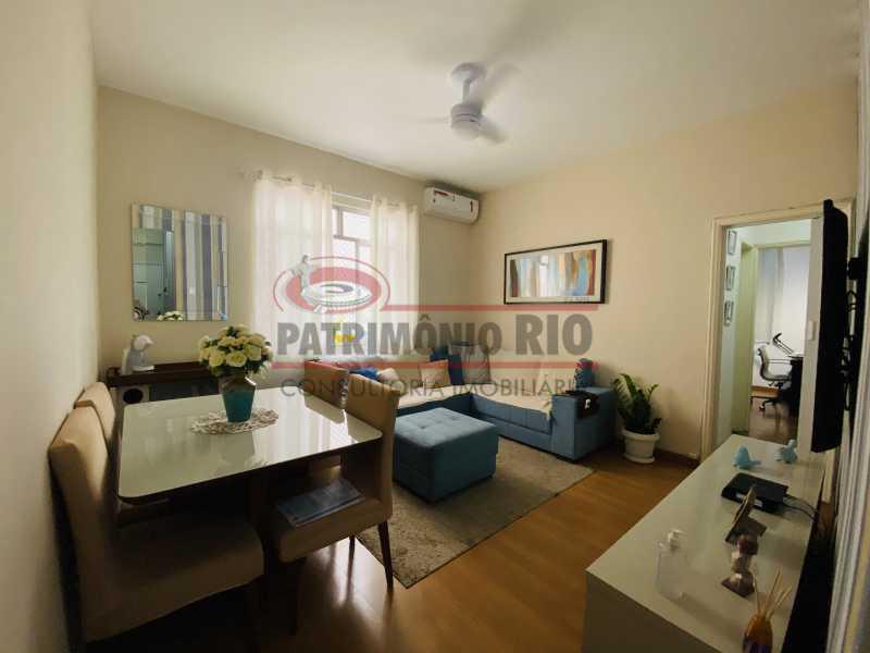 IMG-9883 - Ramos - 3quartos - Apartamento reformado - PAAP30945 - 7