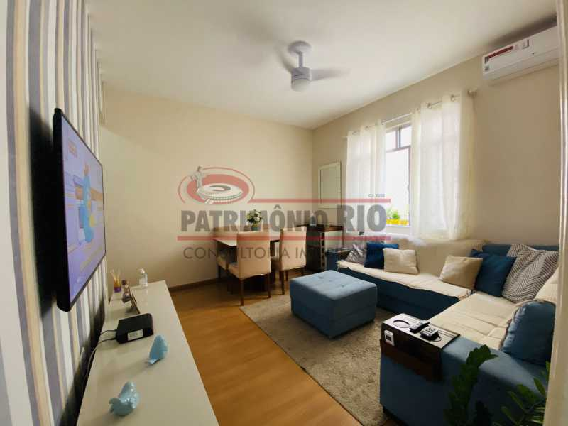 IMG-9887 - Ramos - 3quartos - Apartamento reformado - PAAP30945 - 3