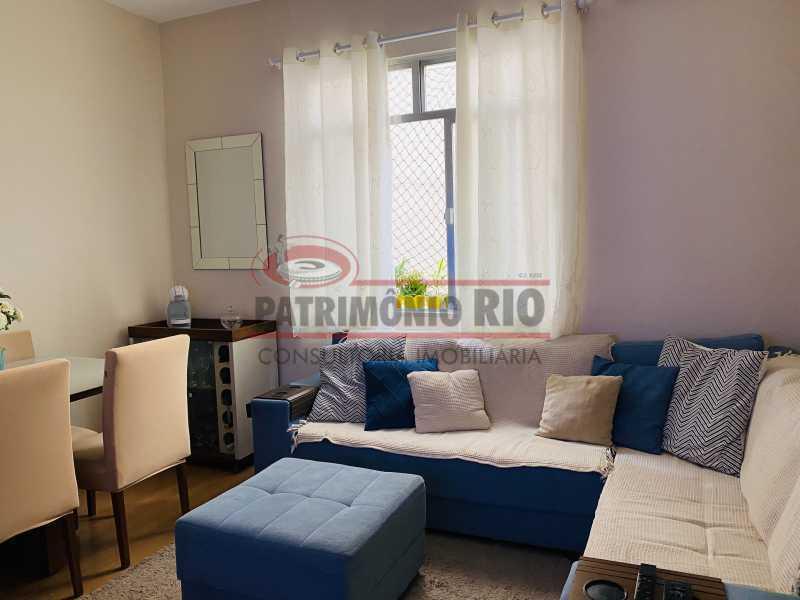 IMG-9889 - Ramos - 3quartos - Apartamento reformado - PAAP30945 - 4