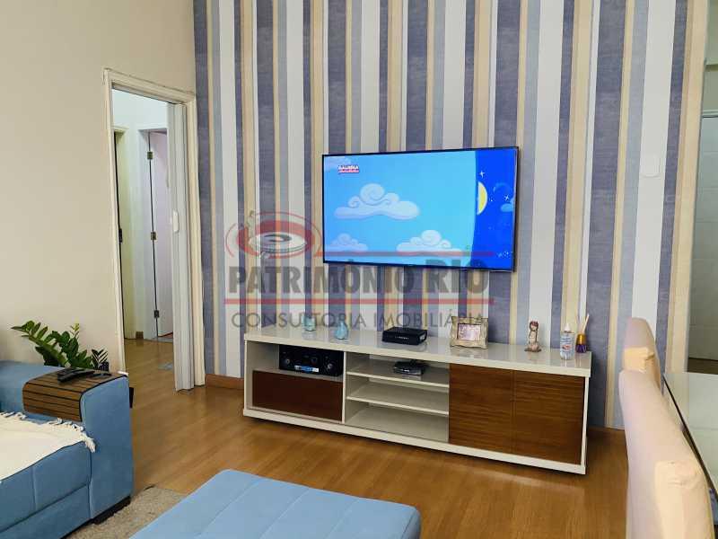 IMG-9893 - Ramos - 3quartos - Apartamento reformado - PAAP30945 - 8