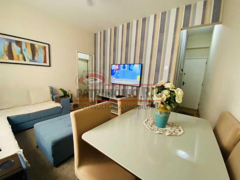 IMG-9894 - Ramos - 3quartos - Apartamento reformado - PAAP30945 - 1