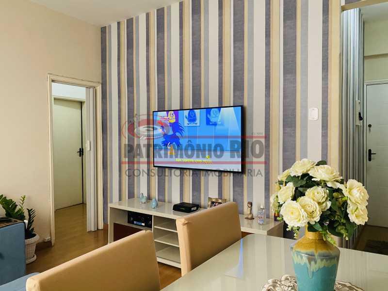 IMG-9895 - Ramos - 3quartos - Apartamento reformado - PAAP30945 - 5