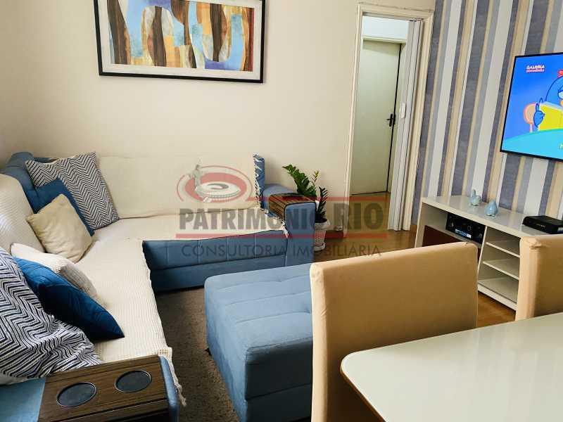 IMG-9897 - Ramos - 3quartos - Apartamento reformado - PAAP30945 - 9