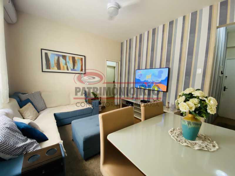 IMG-9899 - Ramos - 3quartos - Apartamento reformado - PAAP30945 - 10