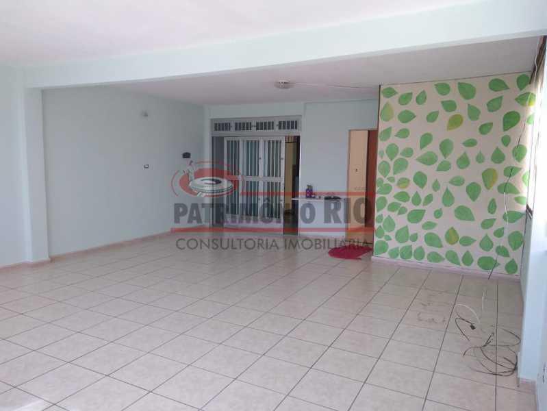WhatsApp Image 2020-06-12 at 0 - Excelente Casa Triplex, Condomínio fechado em Anchieta - PACA30486 - 27