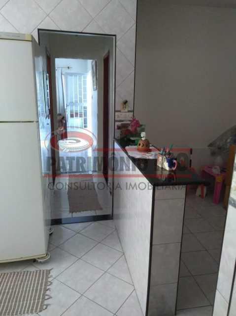 WhatsApp Image 2020-06-12 at 0 - Excelente Casa Triplex, Condomínio fechado em Anchieta - PACA30486 - 15