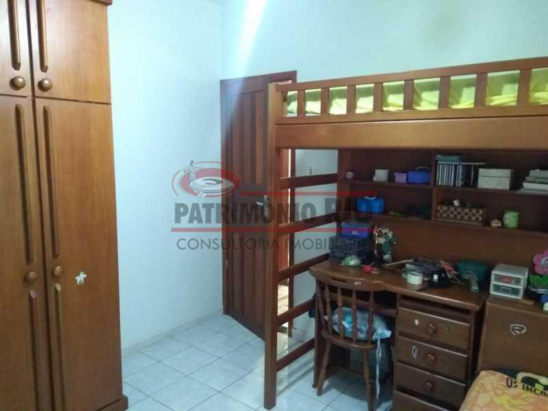 WhatsApp Image 2020-06-12 at 0 - Excelente Casa Triplex, Condomínio fechado em Anchieta - PACA30486 - 8
