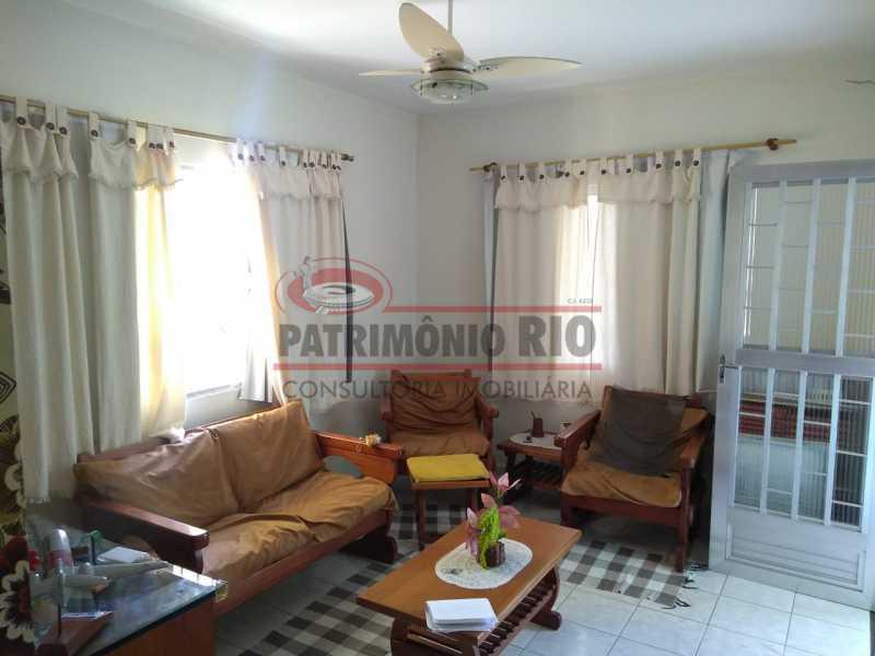 WhatsApp Image 2020-06-12 at 0 - Excelente Casa Triplex, Condomínio fechado em Anchieta - PACA30486 - 1