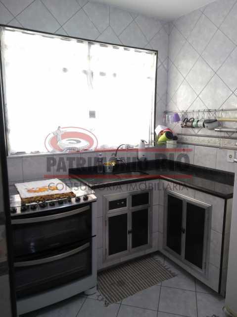 WhatsApp Image 2020-06-12 at 0 - Excelente Casa Triplex, Condomínio fechado em Anchieta - PACA30486 - 16