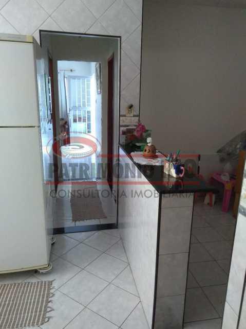 WhatsApp Image 2020-06-12 at 0 - Excelente Casa Triplex, Condomínio fechado em Anchieta - PACA30486 - 17