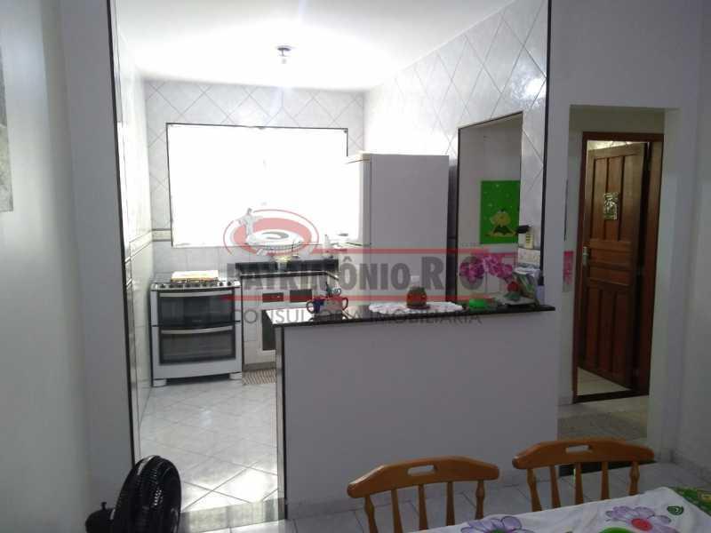 WhatsApp Image 2020-06-12 at 0 - Excelente Casa Triplex, Condomínio fechado em Anchieta - PACA30486 - 18