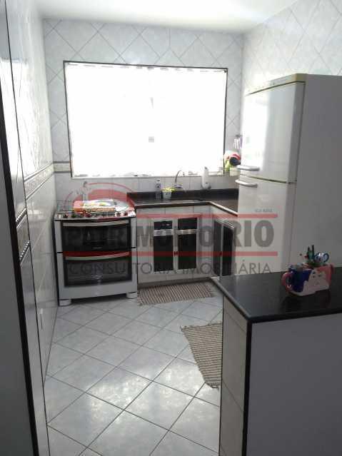 WhatsApp Image 2020-06-12 at 0 - Excelente Casa Triplex, Condomínio fechado em Anchieta - PACA30486 - 19