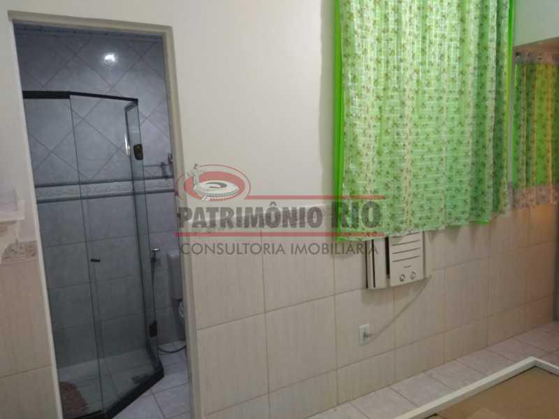 WhatsApp Image 2020-06-12 at 0 - Excelente Casa Triplex, Condomínio fechado em Anchieta - PACA30486 - 20