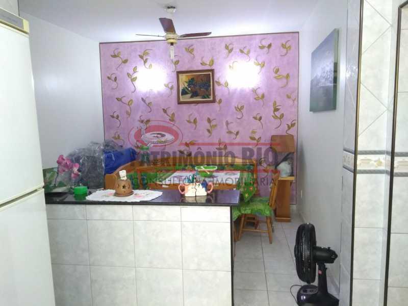 WhatsApp Image 2020-06-12 at 0 - Excelente Casa Triplex, Condomínio fechado em Anchieta - PACA30486 - 21