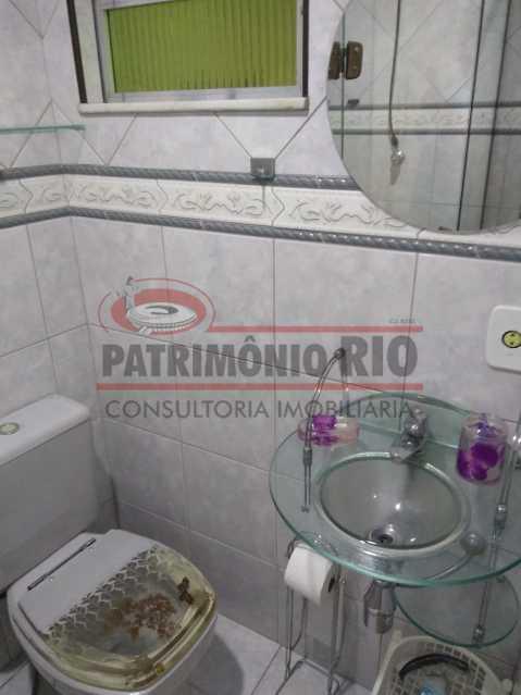WhatsApp Image 2020-06-12 at 0 - Excelente Casa Triplex, Condomínio fechado em Anchieta - PACA30486 - 14