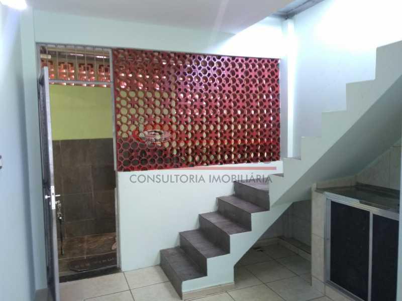 WhatsApp Image 2020-06-12 at 0 - Excelente Casa Triplex, Condomínio fechado em Anchieta - PACA30486 - 22