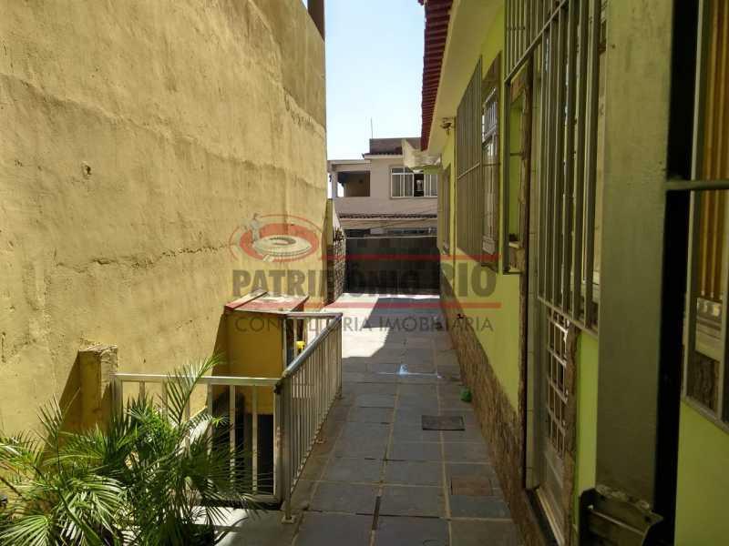 WhatsApp Image 2020-06-12 at 0 - Excelente Casa Triplex, Condomínio fechado em Anchieta - PACA30486 - 24