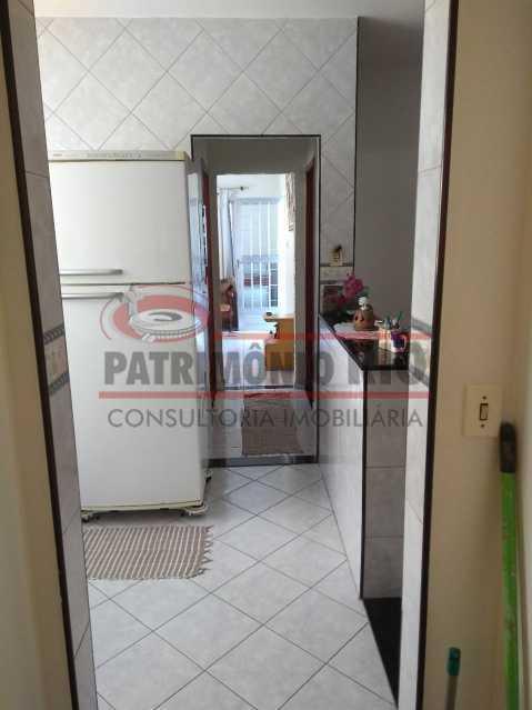WhatsApp Image 2020-06-12 at 0 - Excelente Casa Triplex, Condomínio fechado em Anchieta - PACA30486 - 23