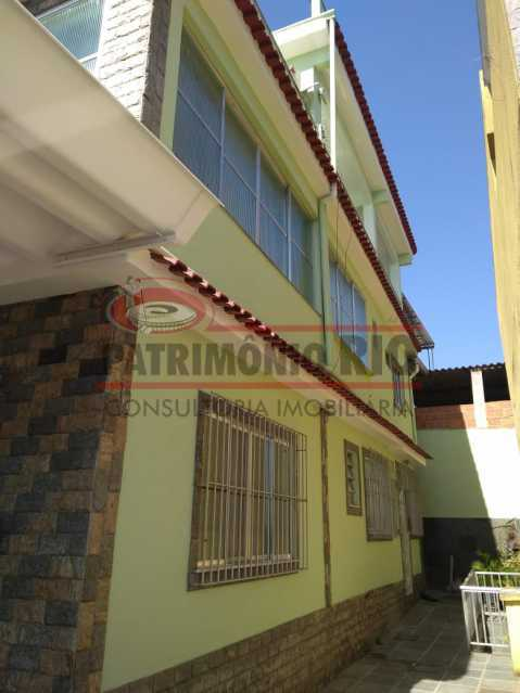WhatsApp Image 2020-06-12 at 0 - Excelente Casa Triplex, Condomínio fechado em Anchieta - PACA30486 - 25