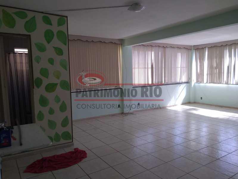 WhatsApp Image 2020-06-12 at 0 - Excelente Casa Triplex, Condomínio fechado em Anchieta - PACA30486 - 29