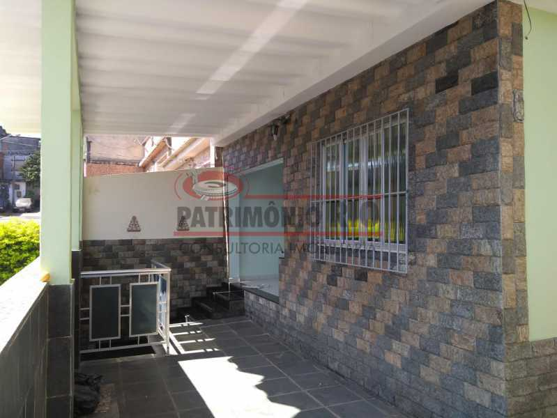 WhatsApp Image 2020-06-12 at 0 - Excelente Casa Triplex, Condomínio fechado em Anchieta - PACA30486 - 6