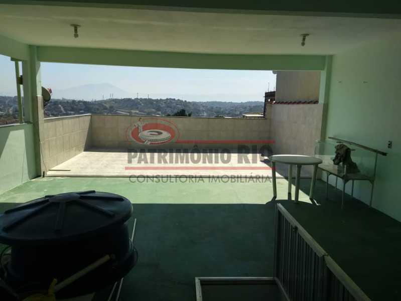 WhatsApp Image 2020-06-12 at 0 - Excelente Casa Triplex, Condomínio fechado em Anchieta - PACA30486 - 30