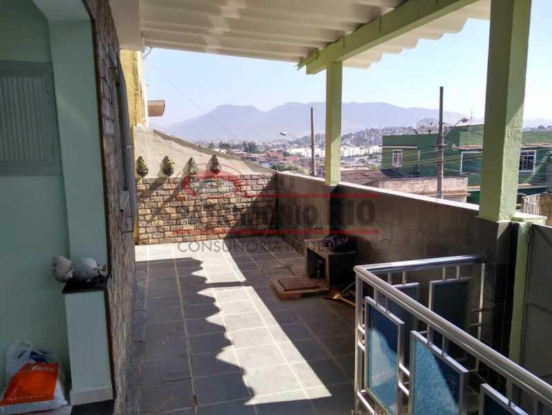 WhatsApp Image 2020-06-12 at 0 - Excelente Casa Triplex, Condomínio fechado em Anchieta - PACA30486 - 31