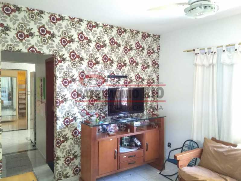 WhatsApp Image 2020-06-12 at 0 - Excelente Casa Triplex, Condomínio fechado em Anchieta - PACA30486 - 5