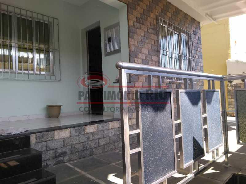 WhatsApp Image 2020-06-12 at 0 - Excelente Casa Triplex, Condomínio fechado em Anchieta - PACA30486 - 7