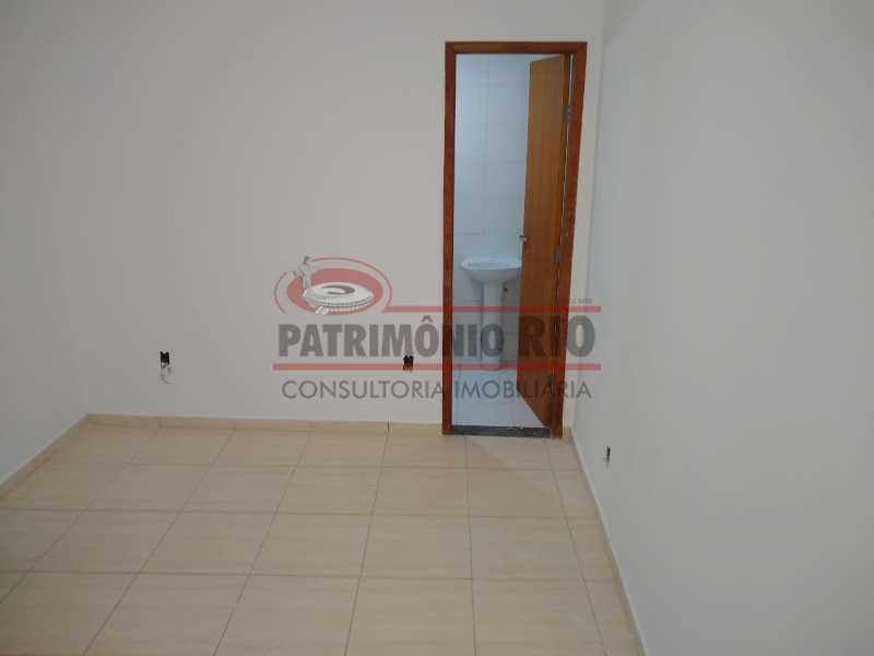 ANR 3 - Apartamento tipo casa - 2qtos com suíte. - PAAP23727 - 11