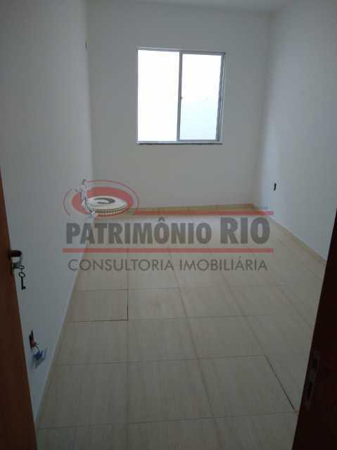ANR 5 - Apartamento tipo casa - 2qtos com suíte. - PAAP23727 - 13
