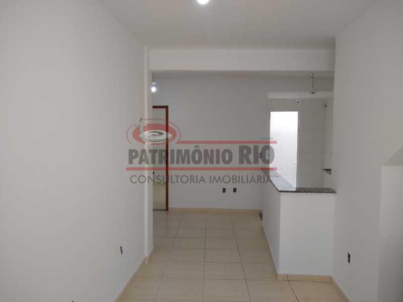 ANR 6 - Apartamento tipo casa - 2qtos com suíte. - PAAP23727 - 3