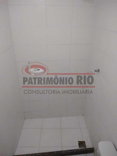 ANR 12 - Apartamento tipo casa - 2qtos com suíte. - PAAP23727 - 15