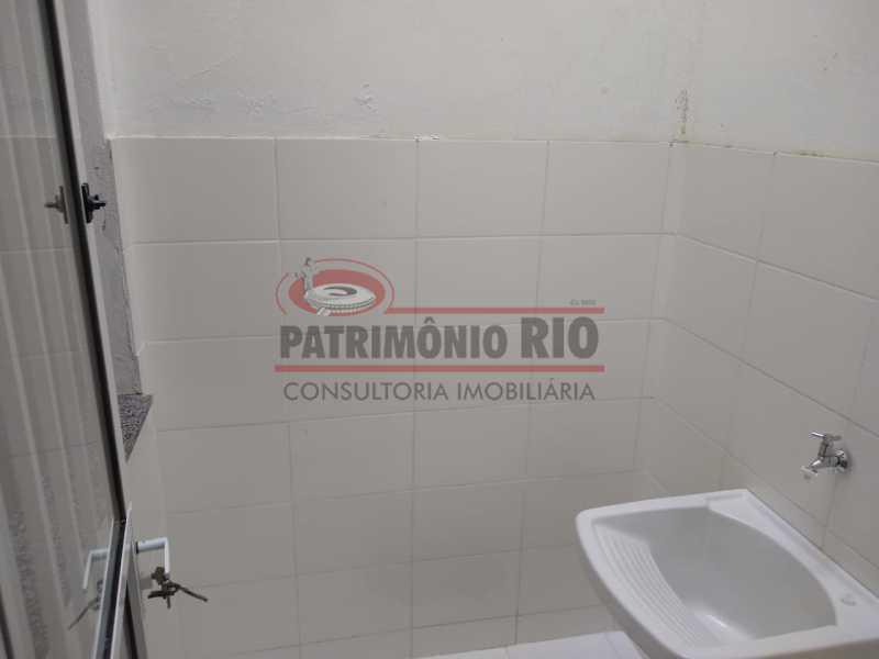 ANR 22 - Apartamento tipo casa - 2qtos com suíte. - PAAP23727 - 9
